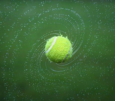 ¿Cuánto dura un partido de tenis?