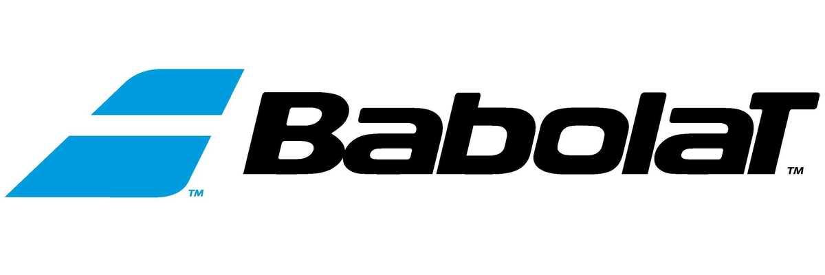Marca de tenis Babolat