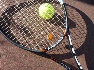 maquinas de encordar raquetas de tenis