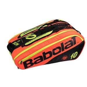 raqueteros de tenis babolat