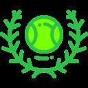 logo web de tenis