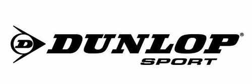 Dunlop tennis shop logo