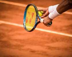 Babolat tennis bags