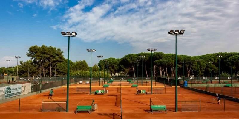 club de tenis barcelona