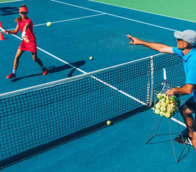 The Best tennis academies in the world 2020