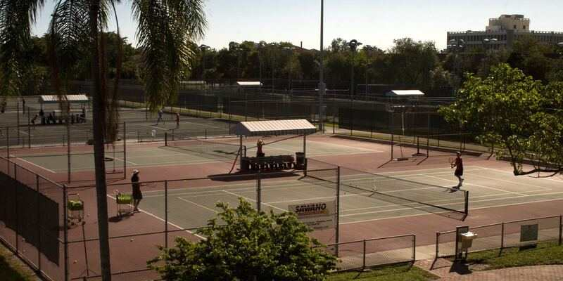 club de tenis saviano