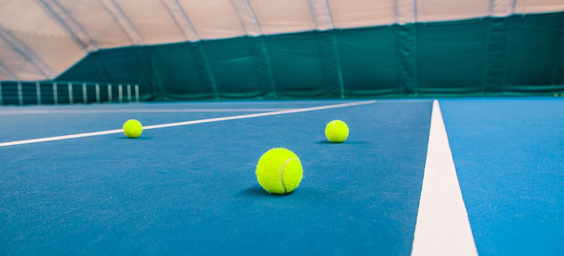 tennis tips without playing tennis