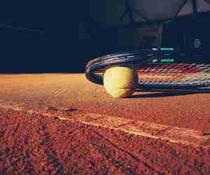Types of tennis strings