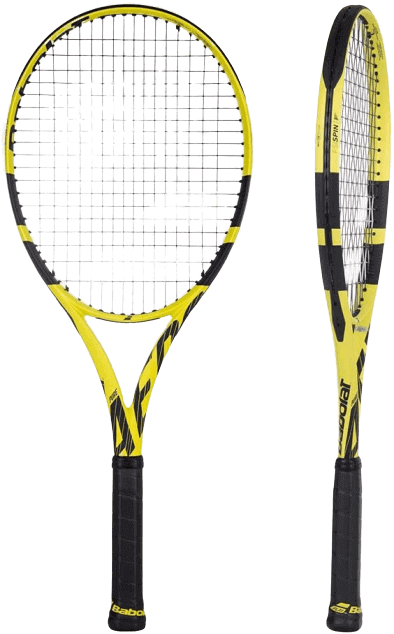 pure Aero tennis racket