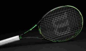 cambiar el cordaje de raqueta wilson