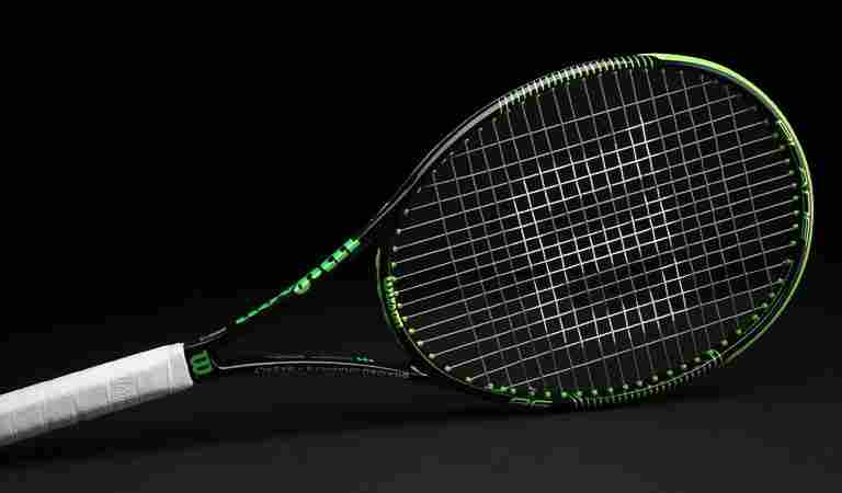 Change wilson racket stringing