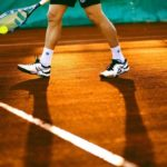 Tennis workouts for adults