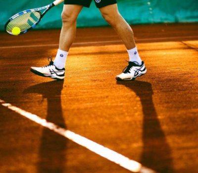 Mejores ejercicios de tenis 2020