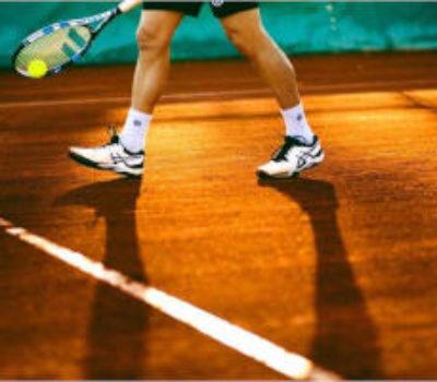 Mejores ejercicios de tenis 2021