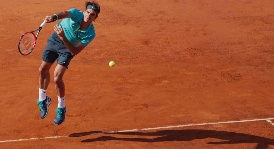 roger federer wilson tennis bags