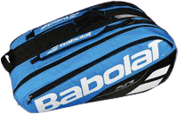 raquetero de tenis babolat