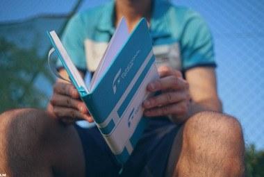 agenda de tenis para partidos