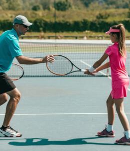 raquetas de niños >140cm