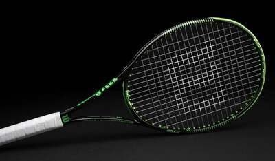 raqueta de tenis wilson blade 98