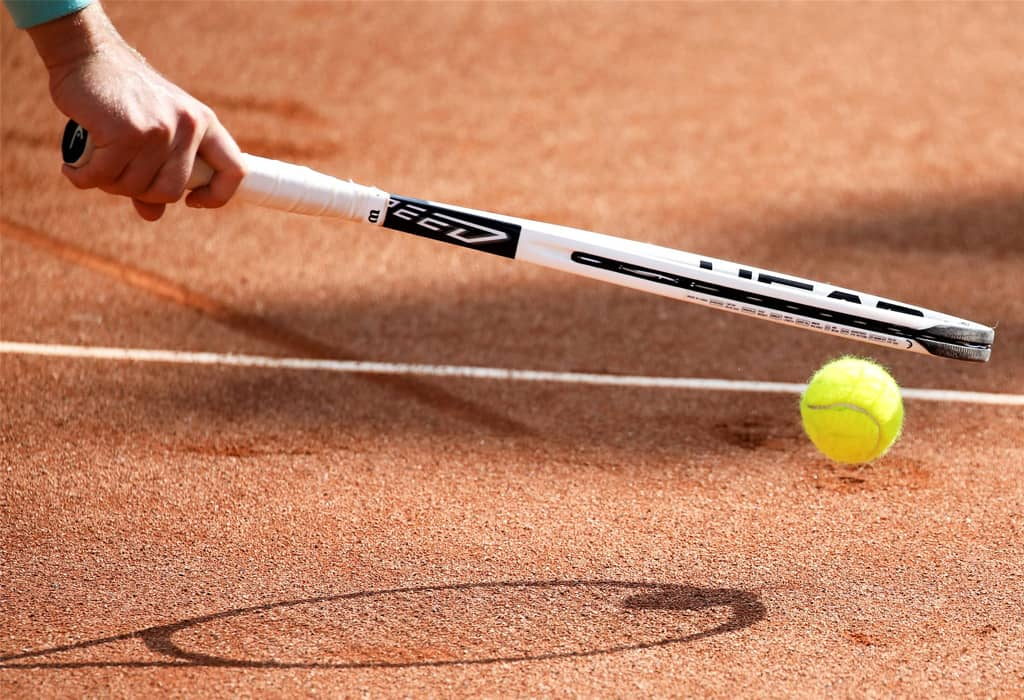 porque jugar al tenis