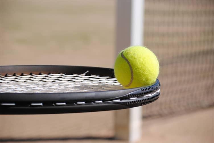 raquetas de tenis yonex