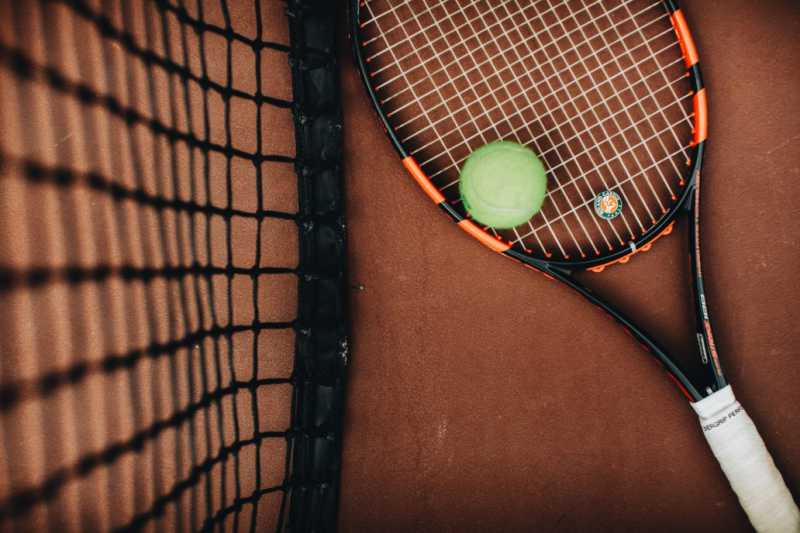 pelotas de tenis slazenger