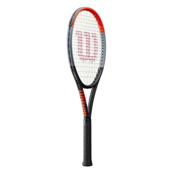 raqueta wilson clash