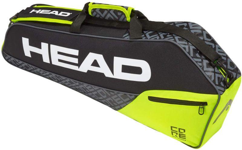 raquetero head core pro