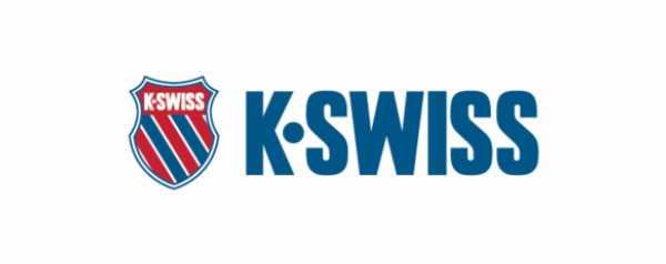 kswiss logo