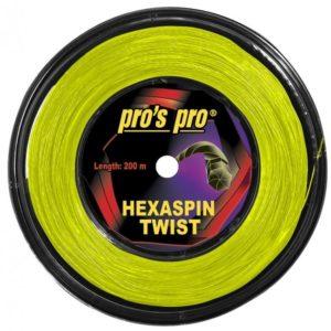 cordaje pro´s pro hexaspin