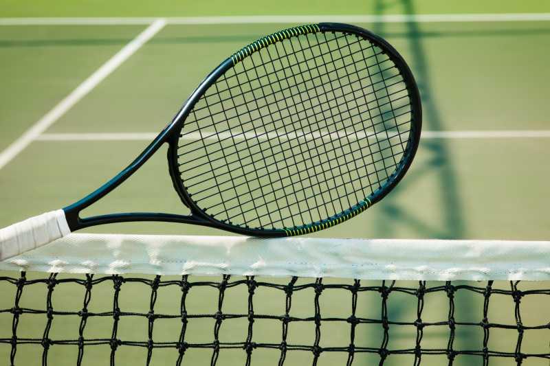 mejores cordajes de tenis luxilon