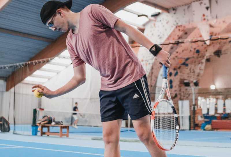zapatillas de tenis de competición 02