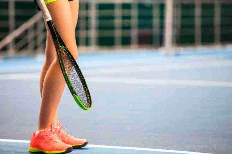Cordajes de tenis para amateurs