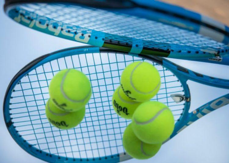 mochilas de tenis de competicion