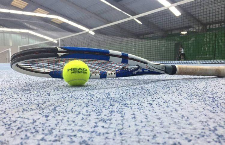 raquetas de tenis dunlop
