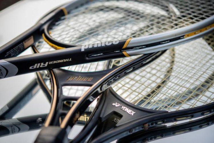 raqueteros de tenis de competicion 01