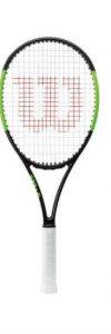 tipos de raquetas de tenis wilson